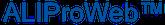 ALIProWeb PS/ALI Service Logo